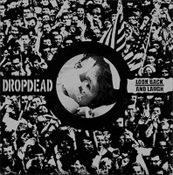 DROPDEAD / LOOK BACK AND LAUGH - Split