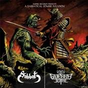 SABBAT / GUERRA TOTAL - A Sabbatical Zombie Invasion