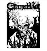 ETERNAL ROT - Grave Grooves