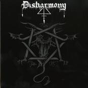 DISHARMONY - High Priestess