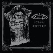 IRON LAMB - Rip It Up