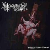 INTEMPERATOR - Blood Blackened Atriums