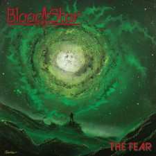 BLOOD STAR - The Fear