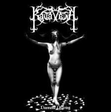KATAVASIA - Daemonic Offering