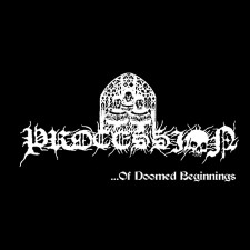 PROCESSION - Of Doomed Beginnings