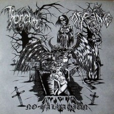 THRONEUM / OFFENCE - No Salvation