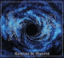 BLUE HUMMINGBIRD ON THE LEFT / KALLATHON - Camino De Guerra