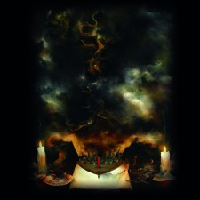 INVOCATION - Hypnotic Darkness