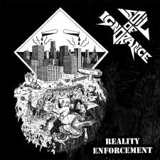 SOIL OF IGNORANCE / ENDLESS DEMISE - Split