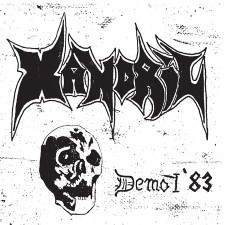 XANDRIL - Demo I 1983