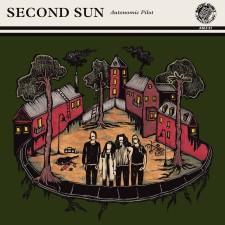 SECOND SUN - Autonomic Pilot