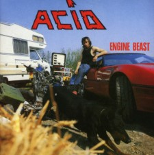 ACID - Engine Beast