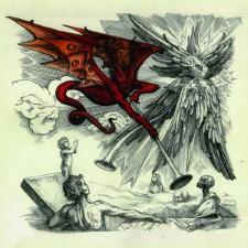 MEPHORASH - The Third Woe