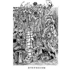 VOIDCEREMONY - Dystheism
