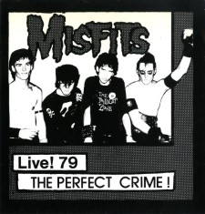 MISFITS - The Perfect Crime