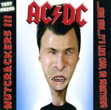 AC/DC - Nutcrackers