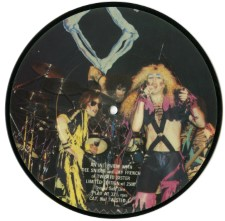 TWISTED SISTER - Interview