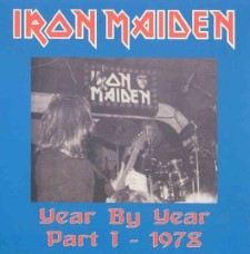 IRON MAIDEN - Year By Year Part 1