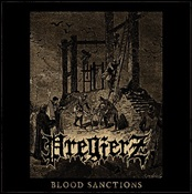 PREGIERZ - Blood Sanctions