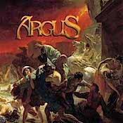 ARGUS - Death Hath No Conscience