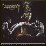 PENTAGRAM / UNAUSSPRECHLICHEN KULTEN - Ritual Human Sacrifice / La Mujer, El Diablo Y El Permiso De Dios