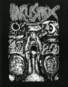 """HARUSPEX - Issue #1 (W/ Antediluvian 7"""")"""
