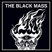 THE BLACK MASS - Black Candles