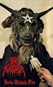 NUNSLAUGHTER - Hells Unholy Fire