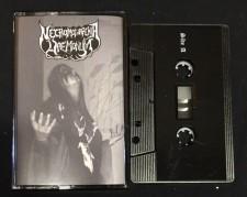 NECROMONARCHIA DAEMONUM - Ghosts Of Coven