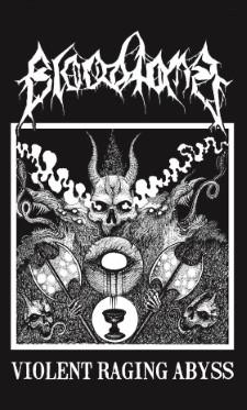 BLOODTOMB - Violent Raging Abyss