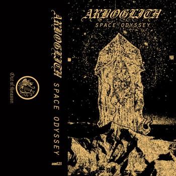 ARBOGLITH - Space Odyssey