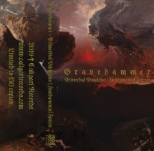 GRAVEHAMMER - Primordial Principles / Fundametal Forces
