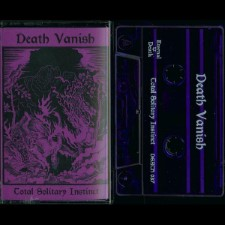 DEATH VANISH - Total Solitary Instinct
