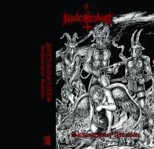 NECROMORBID - Sathanarchrist Assaulter