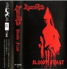 INHUMANE SPELLS - Bloody Feast