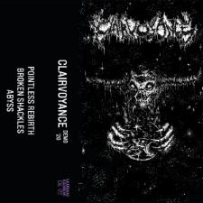 CLAIRVOYANCE - Demo '20