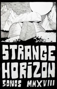 STRANGE HORIZON - Sonos Aestas Mmxviii