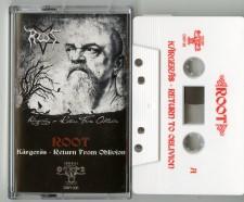 ROOT - Kargeras: Return From Oblivion