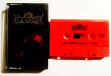 ARCHAIC TOMB - Congregations Of Ancient Rituals