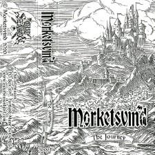 MORKETSVIND - The Journey
