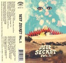 DEEP SECRET VOL. 2 - Various Artists