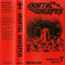 MORTAL WHISPER - Mortal Whisper