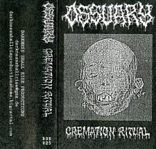OSSUARY - Cremation Ritual