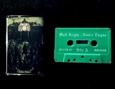 WALD KRYPTA - Nature Enigma