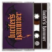 LUCIFER'S HAMMER - Night Sacrifice (Demo Mmxiii)