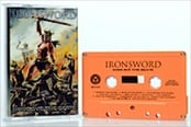 IRONSWORD - None But The Brave