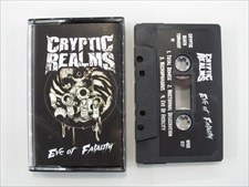 CRYPTIC REALMS - Eve Of Fatality