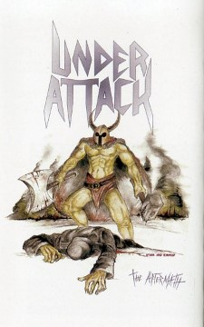 UNDER ATTACK - The Aftermath