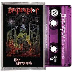 NUPRAPTOR - The Heresiarch