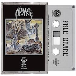PALE DIVINE - Pale Divine